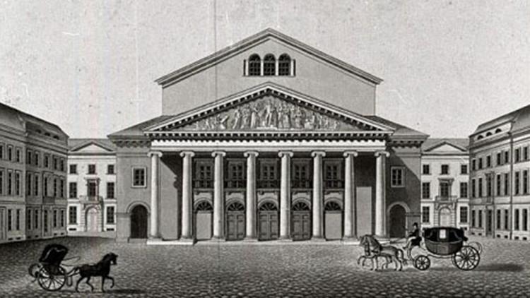 «La Monnaie», Opéra de l'année!