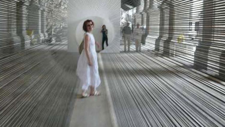 Coups de coeur et coups de gueule à la Biennale de Venise