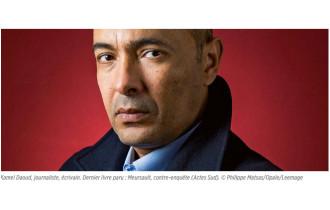 Attentats à Paris: Kamel Daoud : «Mais que dire ? Que penser ? Que faire ?»