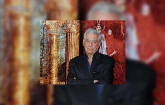 Mario Vargas Llosa : éloge de la littérature