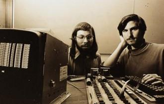 Steve Jobs : «soyez insatiables, soyez fous»