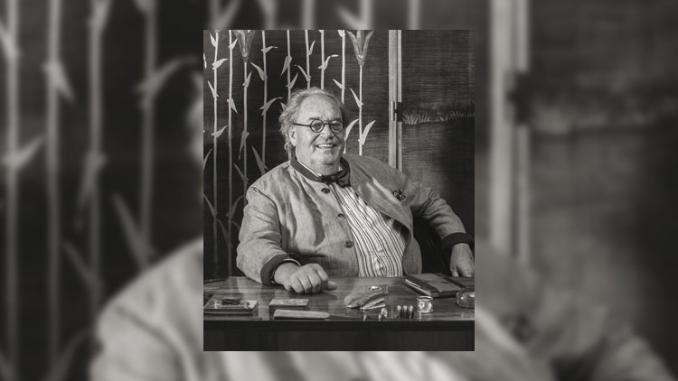 Félix Marcilhac : «l'oeil absolu»