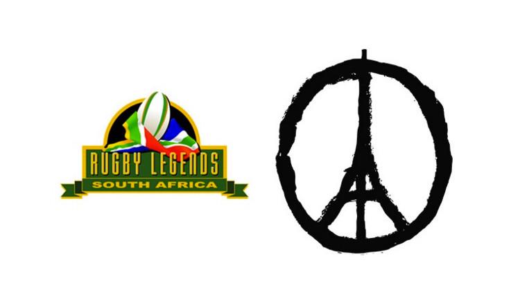 Match de solidarité pour les victimes des attentats de Paris
