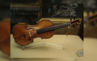 Fascinants stradivarius !